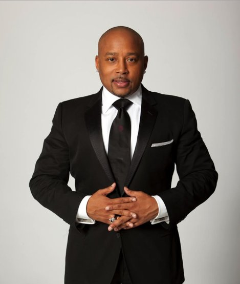 Shark Tank's Daymond John to Speat At Annual Chamber Meeting