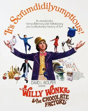 "Orpheum to Offer Free ""Willy Wonka"" Screening"