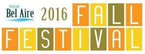 Bel Aire Fall Fest Returns