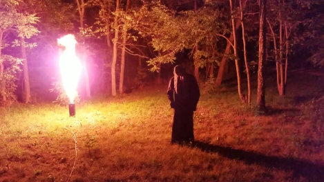 Wichita Zombie Shoot Benefits Scottish Rite