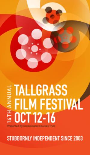 14th Annual Tallgrass Film Festival Kicks Off This Week