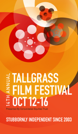 14th Annual Tallgrass Film Festival Kicks Off This Week