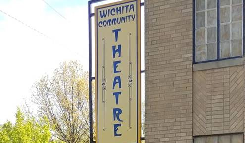 "Wichita Community Theatre Presents ""Dial M for Murder"""