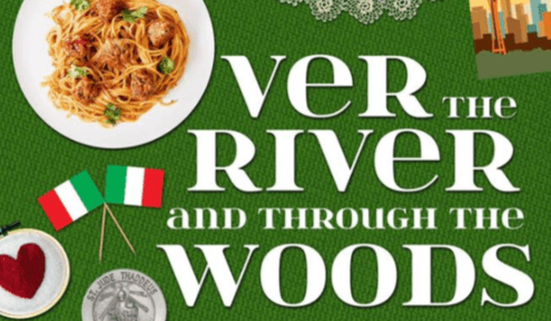 "Wichita Community Theatre Presents ""Over the River and Through the Woods"""