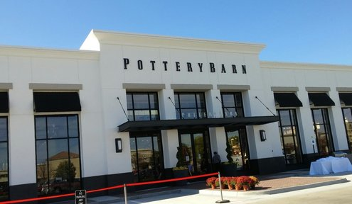Wichita Pottery Barn to Open Friday