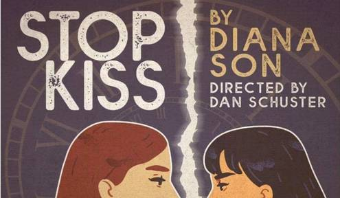 "Wichita Community Theatre Presents ""Stop Kiss"""