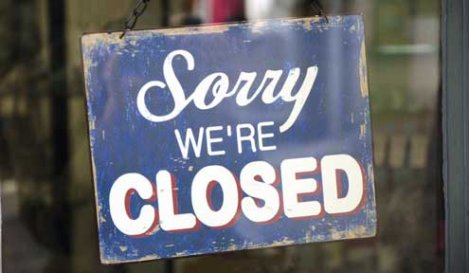 City of Wichita Thanksgiving Closures