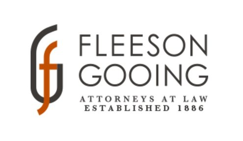 Fleeson Gooing Law Firm Has Strong End to 2016