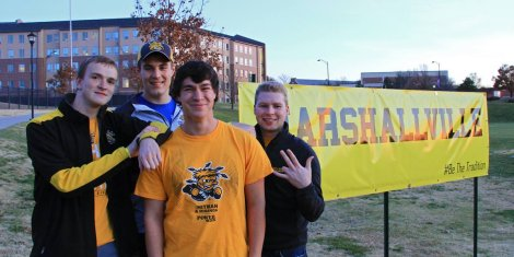 WSU Marshallville Recognized as RSO